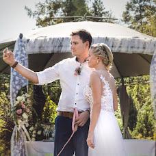 Wedding photographer Daniel Kopečný (fotohome). Photo of 03.07.2018
