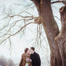 Wedding photographer Tatyana Vinokurova (vinokurovat). Photo of 28.03.2016