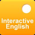 Interactive English icon