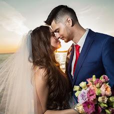 Wedding photographer Vadim Pasechnik (fotografvadim). Photo of 13.10.2017