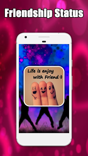 Friendship Status, Shayari, Quotes , SMS :  2018 for PC