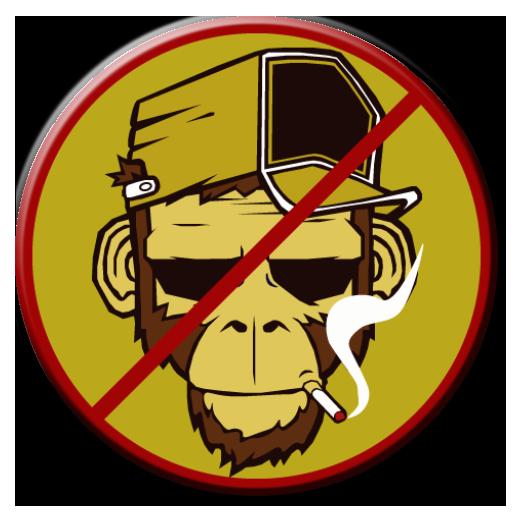 Smoke - quit Pro Icon