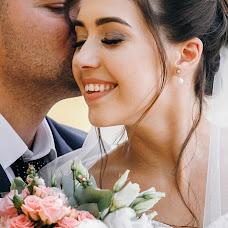 Wedding photographer Dmitriy Katin (DimaKatin). Photo of 03.08.2018
