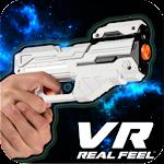 VR Real Feel Alien Blasters Icon