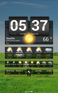 Weather+ Free screenshot 8