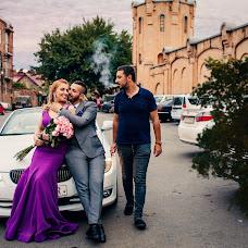 Wedding photographer Olga Nikolaeva (avrelkina). Photo of 25.09.2019