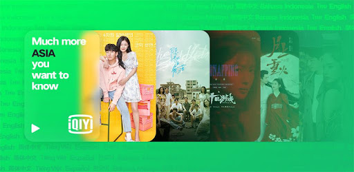 Iqiyi Video Dramas Movies Apps On Google Play