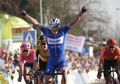 Ook Zdenek Stybar kan het op de mountainbike: winnaar van Omloop en E3 triomfeert in Slovakije