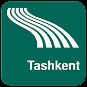 Tashkent Map offline