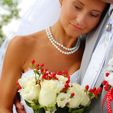 Wedding photographer Alfiya Nigmatullina (alfiya22). Photo of 09.06.2017
