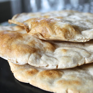 Paleo PITA Bread {AIP}
