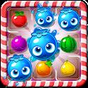 Tutti Frutti: Slide Puzzles icon