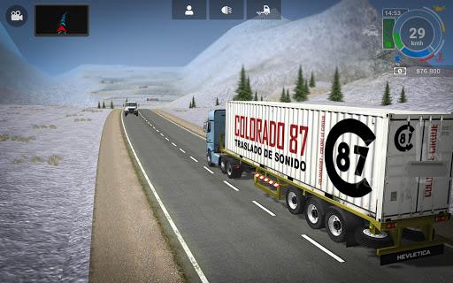 Grand Truck Simulator 2 1.0.27e Screenshots 12