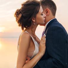 Wedding photographer Evgeniya Khaerlanamova (Haerlanamova). Photo of 23.08.2018