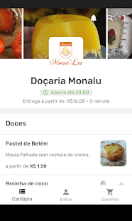 Download Doçaria Monalu For PC Windows and Mac apk screenshot 2