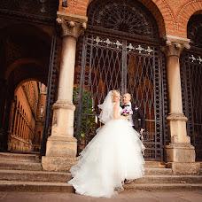 Wedding photographer Andrey Varvaryuk (Andryvar). Photo of 12.01.2016