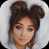 Tải Summer Hairstyles 2018 APK