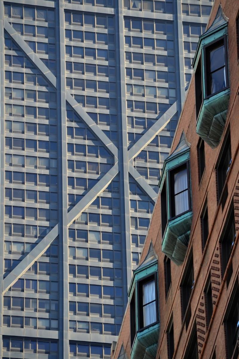 Chicago buildings di marcorossi