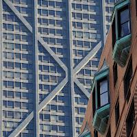 Chicago buildings di
