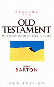 READING THE OLD TESTAMENT METHOD IN BIBLICAL STUDY