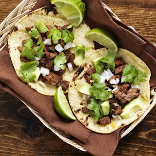 Marinated Steak Tacos Recipes.