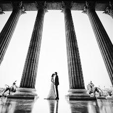 Wedding photographer Angelo Chiello (angelochiello). Photo of 23.12.2018