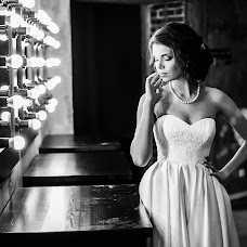Wedding photographer Katerina Gusarova (Leoparda). Photo of 28.08.2017