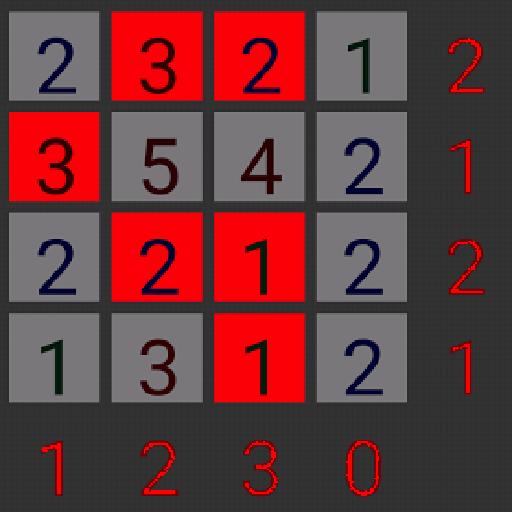 MineSweeper HardMode