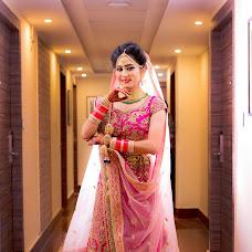 Wedding photographer Abhishek Majumdar (theweddingtraile). Photo of 29.03.2018