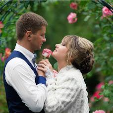 Wedding photographer Aleksandra Konovalova (WhiteJetta). Photo of 27.10.2016