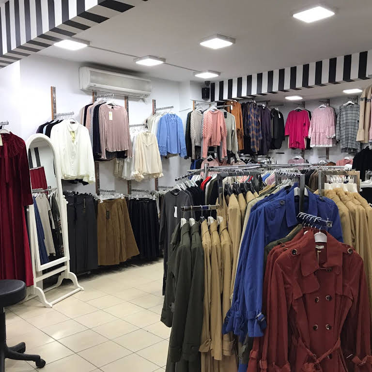 b08dc218670b3 Motto Tesettür Giyim - Kadın Giyim Mağazası
