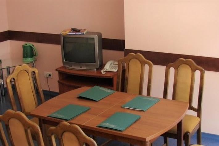 Фото №7 зала Центр отдыха «Притомье»
