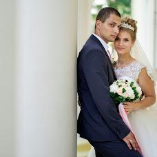 Wedding photographer Aleksey Davydov (dave). Photo of 31.08.2018