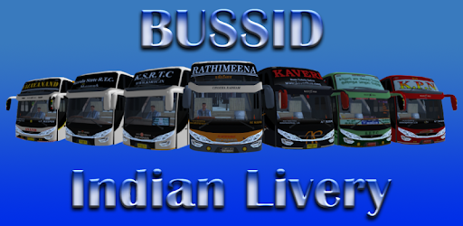 Bussid Indian Livery 4 apk download for Android • com vgsapps indian