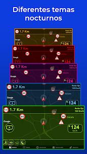 Radarbot Pro: Avisador de Radares y Velocímetro 6