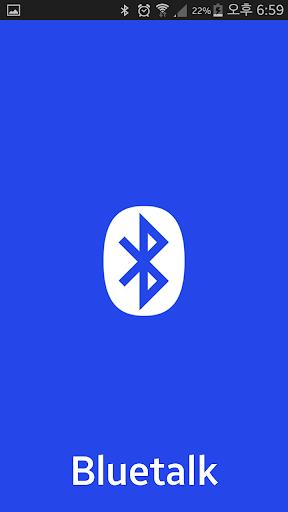 Bluemess - Bluetooth Messenger