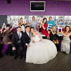 Wedding photographer Konstantin Glukharev (gluharev). Photo of 08.02.2013