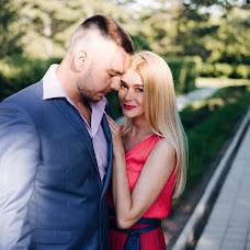 Wedding photographer Olga Mogilevceva (olgamogilevtseva). Photo of 30.06.2017