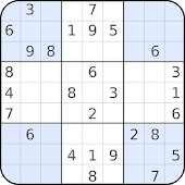 Sudoku Plus -Kinds of Free & Offline Sudoku Puzzle