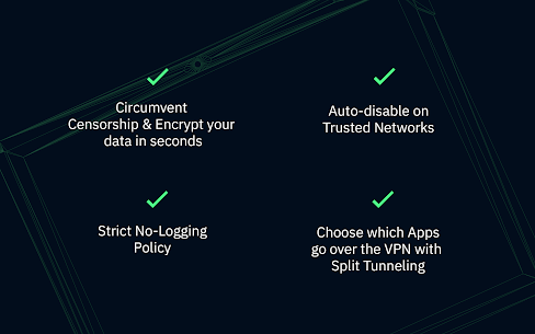 Windscribe VPN App Download For Android and iPhone 9