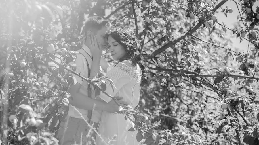 Fotógrafo de casamento Ivan Kachanov (ivan). Foto de 11.09.2018