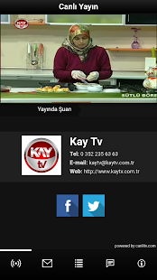 Kay TV- screenshot thumbnail