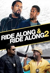 Ride Along / Ride Along 2 Double Feature