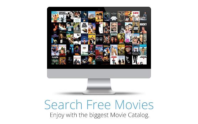 Search Free Movies New Tab
