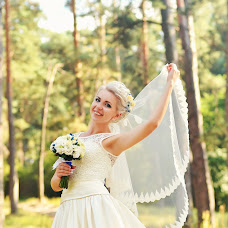 Wedding photographer Lena Ivaschenko (lenuki). Photo of 04.07.2018