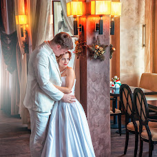Wedding photographer Olesya Surovykh (OlesiaPhoto). Photo of 01.10.2015