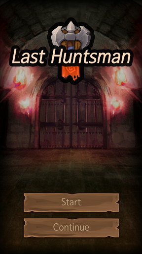 Screenshot for Last Huntsman in United States Play Store