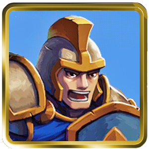 battle of clan for PC and MAC