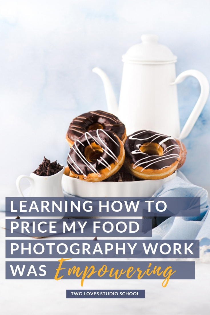 Learning How to Price my Food Photography Work Correctly Was Empowering - Food Photography Pro