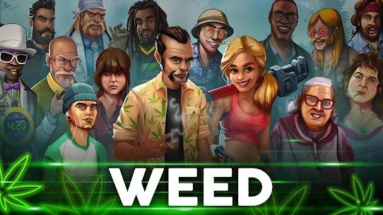 Hempire – Plant Growing Game MOD (Unlimited Money/Diamonds) 1